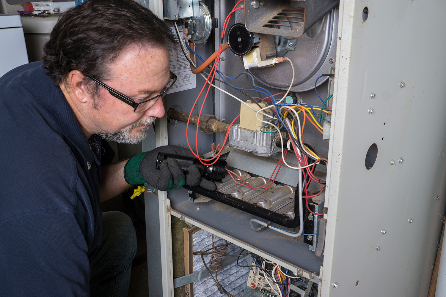Heating 2 - SERVICES
