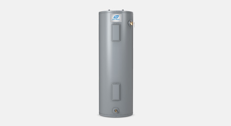 Electric Water Heaters - Hot Water Heaters